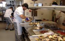 March 17: COC Lockdown; Culinary Arts Program; more