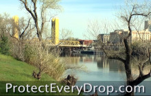 News Flash: 'Protect Every Drop' Stormwater Campaign