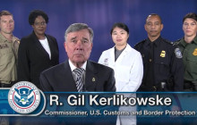 U.S. Customs & Border Protection: Vision and Strategy 20/20