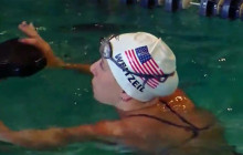Sink or Swim: Olympic Dreams on the Line