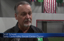 Santa Clarita Soccer Center Relocating to Valencia