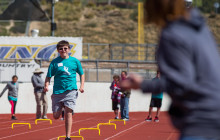 Over 300 Compete in Annual Hart Games