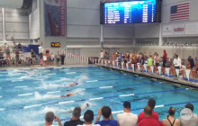 March 10, 2016: Weitzeil Breaks American Record