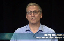 Europa Mission, with Project Manager/SCV Resident Barry Goldstein