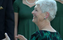 Beloved Choir Teacher Mary Purdy to Sing Final Note at Canyon