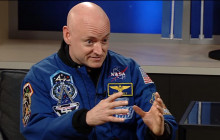 Mission Retrospective: Astronaut Scott Kelly Reflects on Full Year in Space