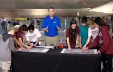 STEM in 30: The SR-71 Blackbird