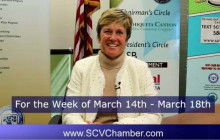 '5 in 5' for Week of 3-14-2016