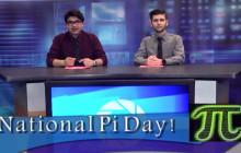 Saugus News Network, 3-14 (Pi Day) 2016
