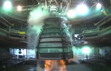 2017 Budget, First SLS Flight Engine Test, Solar Eclipse, more