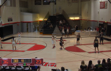 Web Extra: Girls Halftime 3-Point Contest
