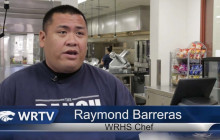 West Ranch TV, 3-2-2016: Cafeteria Food; The 'R' Word