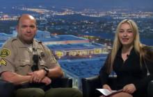 West Ranch TV, 3-18-2016: Campus Safety, Lockdown Drill, New School Deputy