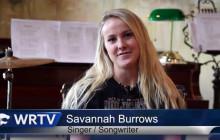 West Ranch TV, 3-21-2016: Savannah Burrows Feature; WRTV Promo