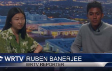 West Ranch TV, 3-24-2016: Volleyball, Prom Fashion Magazine