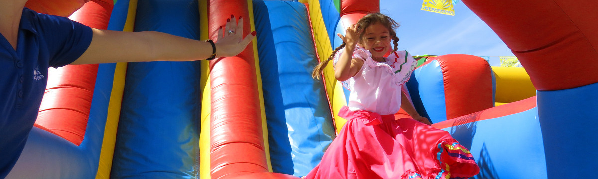 Fiesta Mexicana Comes to Newhall Community Center