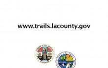 PSA: L.A County Trails Website