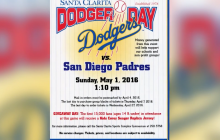 39th Annual SCV Dodger Day