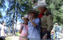 Saturday's Cowboy Festival a Wild Western Good Time