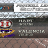 Game of the Week: Hart vs. Valencia, April 26, 2016