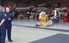 Aviation Management Unit: Behind the Scenes on Periscope
