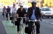 News Flash: Caltrans Launches Employee BikeShare Program