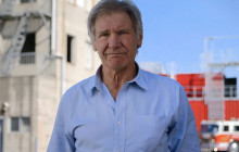 Homeland Security: Training as One, with Harrison Ford