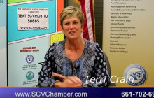 5 in 5: Chamber Endorses COC Bond Measure; more