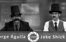 Saugus News Network, 4-1-2016: April Fool's Show