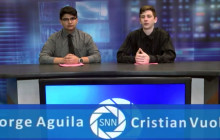 Saugus News Network, 4-12-2016: Help with College Applications