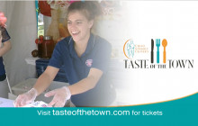 Child & Family Center Offers Taste of the Town May 1