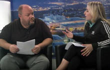 West Ranch TV, 4-22-2016: Principal Mark Crawford on Campus Incident; Mental Health PSA