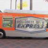 Metro Dodger Express