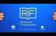 Reading is Fundamental: Book People Unite