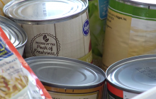 May 3: Assault on Elderly Man, Food Drive, more