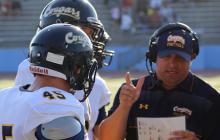 Spotlight: Coach Ted Iacenda