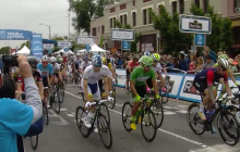 Amgen Tour of California: Stage 2 Start