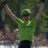 New Race Leader as Amgen Tour Hits Santa Clarita