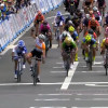 World Leader Marianne Vos Wins Women's Stage 3
