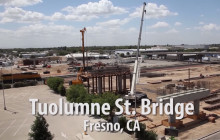 Central Valley Construction Update