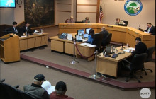 Santa Clarita City Council: May 10, 2016