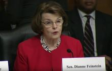 Sen. Feinstein Discusses Effect of 4-4 Supreme Court Decisions