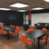Castaic Middle School Teachers Surprised with Lounge Makeover