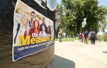 COC Chancellor Explains Purpose of Measure E on June Ballot