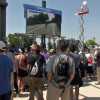 Residents Turn Out for Amgen Tour, Lifestyle Festival