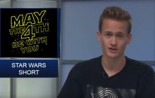 West Ranch TV, 5-4-2016: Star Wars Special Edition