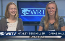 West Ranch TV, 5-13-2016: Grad Video Promo; Teachers Dance