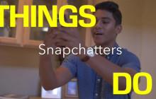 West Ranch TV, 5-18-2016: Kiss a Senior; A Snapchatter's Life