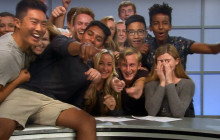 West Ranch TV, 5-20-2016: Last Senior Show