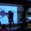 Placerita Nature Center Lecture: Venomous Arthropods